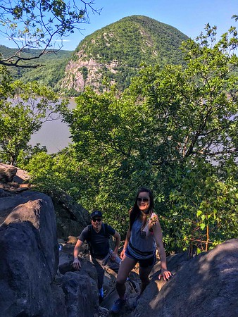 201606 Breakneck Ridge