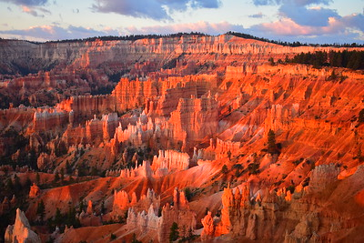 Zion and Bryce Canyon (September 13-16)