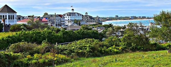 Block Island (September 19-22)