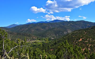 Santa Fe Hikes (September 10-11)