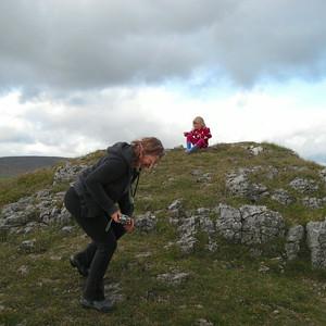 Ingleborough: The 3rd Anniversary Wendy Cronin Memorial Mountain Walk