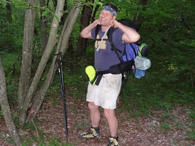 6 Long Distance Through Hikes