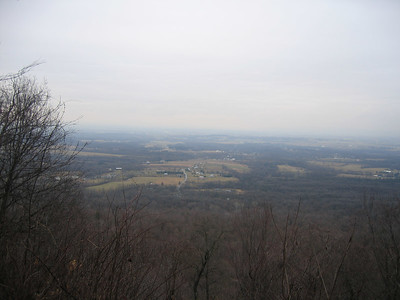 Cumberland Valley