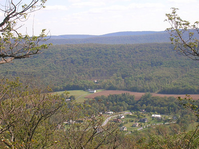 Development in Clarks Valley