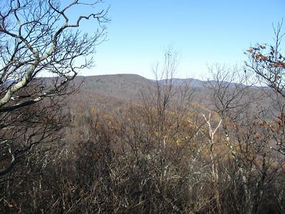 Eastern views