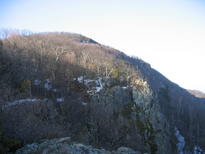 Stony Man Mountain