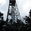 Glastenbury firetower