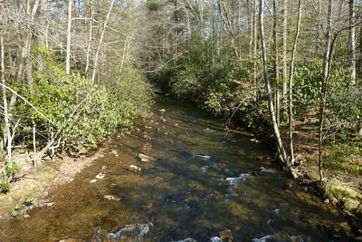 Stony Creek.