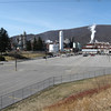 The Celanese acetate plant in Narrows, VA