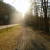 Creeper Trail, Flat, Nice, Cool