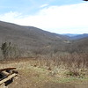 Views from Overmountain shelter