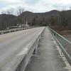 Chestoa Bridge