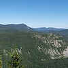On a clear day in the White Mountains, you can see forever!