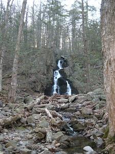 Fitzgerald Falls