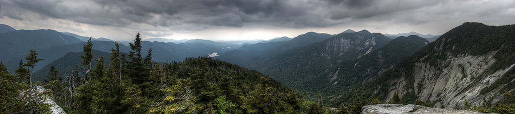 Adirondack Panoramas