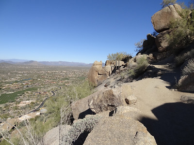 2013-01-19 Pinnacle Peak