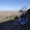 Phoenix South Mountain Geronimo National Hidden Valley Mormon Trails