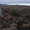 Pueblo la Plata Ruins Agua Fria National Monument