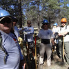 National Trails Day Coconino National Forest Kelly Motorized Trail System