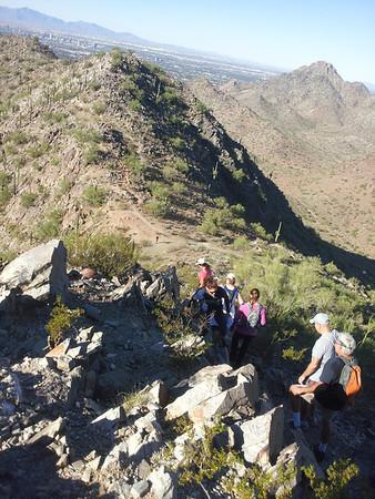 2013-09-28 Dixie Peak Phoenix Mtn Preserve