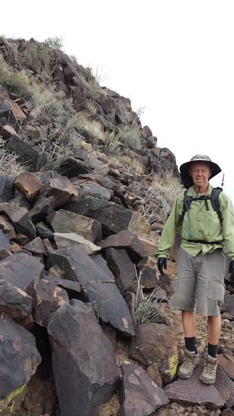 2013-12-04 Tramonto Peaks Phoenix Sonoran Preserve