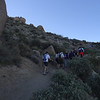 Trail Mix Meetup at McDowell Sonoran Preserve on Tom's Thumb trail, Lookout trail, and the Ogre's Den.
