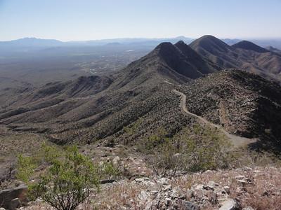 2014-04-06 Thompson Peak