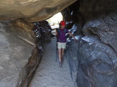 2014-06-14 Geronimo Hidden Valley National Mormon Loop Trails
