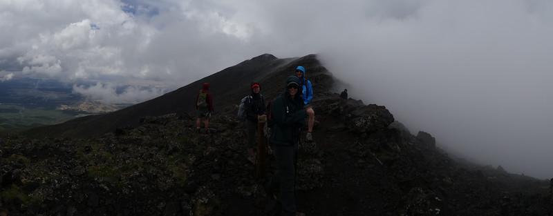 2014-07-05 Humphreys Peak