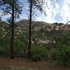 Granite Mountain Trail 261 Prescott National Forest Arizona