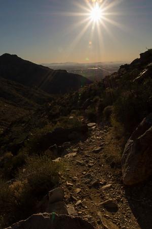 2016-04-02 Goat Camp Trail