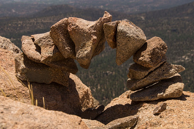 2018-05-12 Granite Mountain