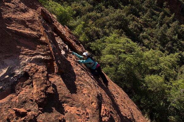 2018-05-19 Long Canyon