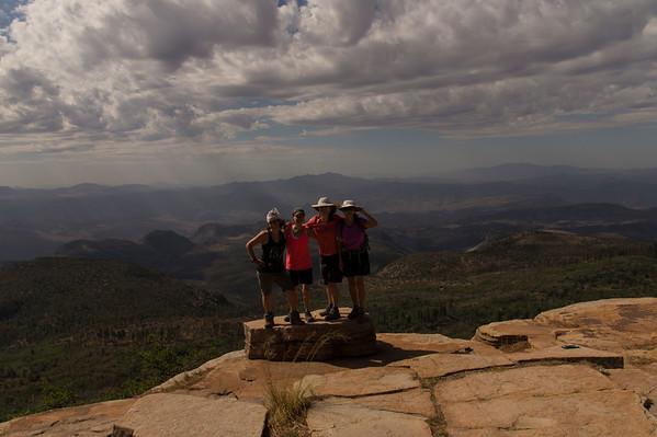 2018-07-07 Aztec Peak