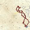 6.8 miles