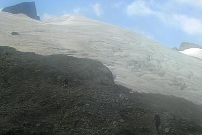Mt. Ruth.