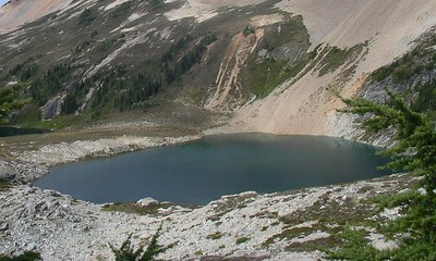 Lake Tapto.