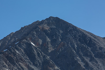 closer look at Mt Tom