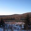 Ridge of Mt Martha