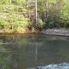 Pool at Basin Rock