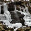 McCullough Hollow Falls