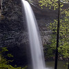 Ozone Falls taken with my Olympus C-2100 UZI !!! <br /> Yes! Kenny fixed my old favorite camera! And he bought me another one just like it to have on standby! What a fantastic hubby I have.