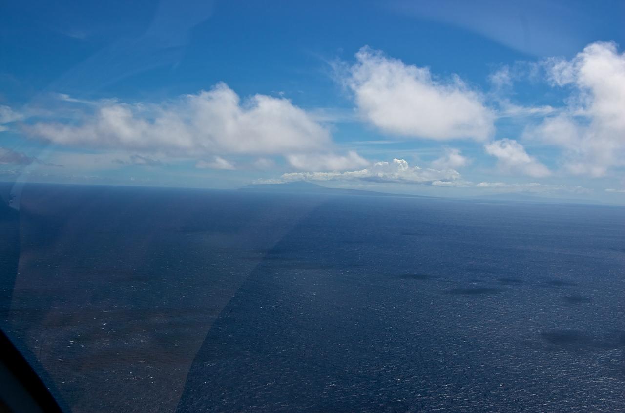 Neighboring Islands