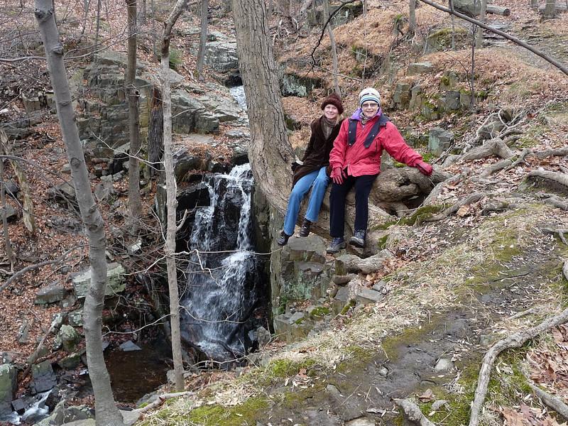 Buttermilk Falls3 12-4-08