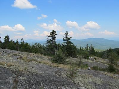 Cardigan Ellwell Trail Traverse 08262012