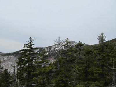 Cardigan Trail Work 04222011
