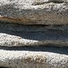 Layers of granite.  Very cool.