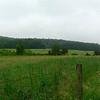 View northwest.
