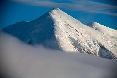 Mt foraker