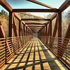 Bridge over Sweetwater Creek